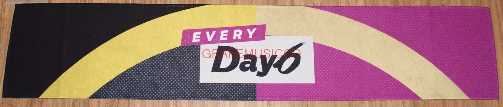 DAY6 EVERY Day6 CONCERT IN February OFFICIAL GOODS K-POP