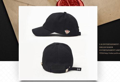 상품 섬네일. EXO PLANET  4 The EℓyXiOn CONCERT OFFICIAL GOODS BADGE BALL CAP ... cb966c3b81e5