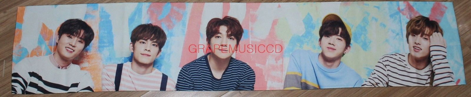 DAY6 EVERY DAY6 FINALE CONCERT THE BEST MOMENTS GOODS PHOTO