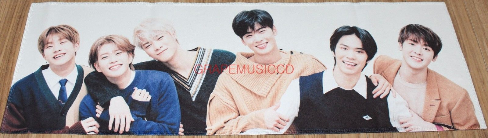 ASTRO The 2nd ASTROAD to Seoul STAR LIGHT OFFICIAL GOODS